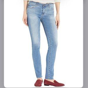 AG Adriano Goldschmied Prima Cigarette Skinny Jean